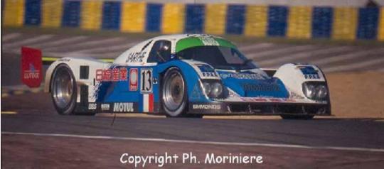 Pierre Yver (1989-1999)