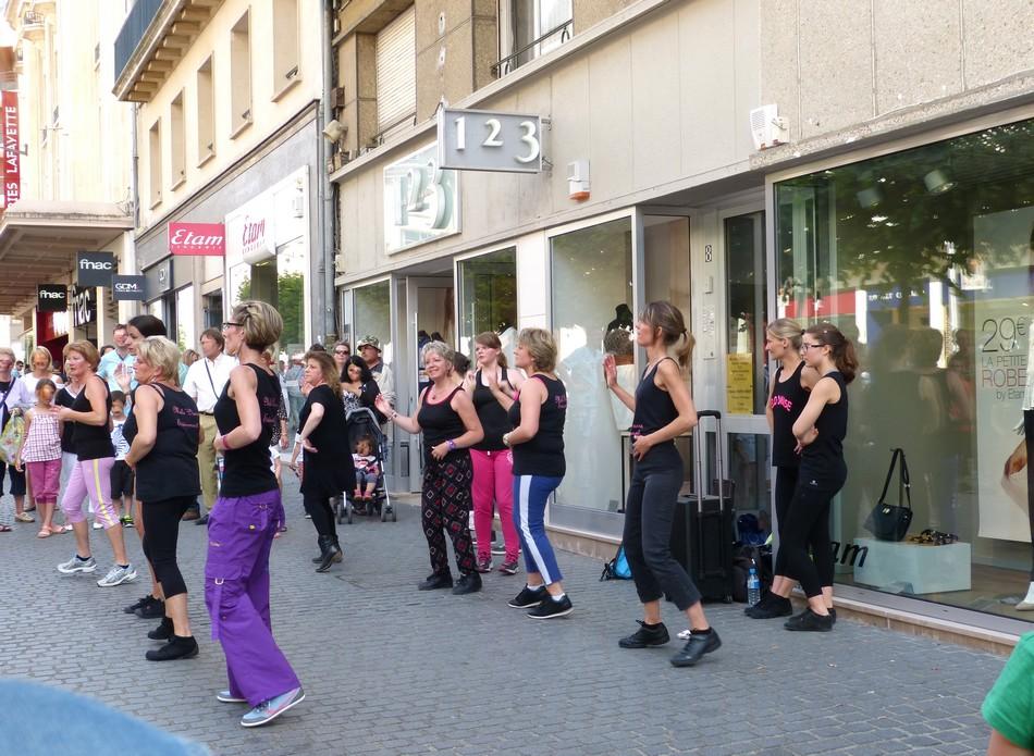 Amiens et sa Fête dans la Ville