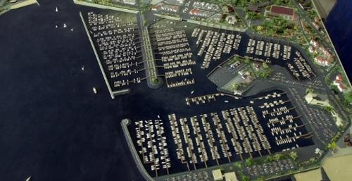 La Rochelle : grande fête du port neuf samedi