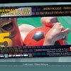 IRTS Montrouge - Affiche Biennale du FAS - 2013