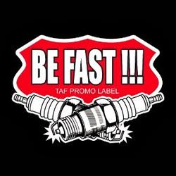 Burning Heads - Un dixième album vinylique chez Be Fast !