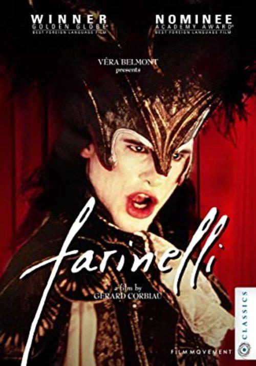 Film Farinelli