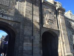 La Cité Corsaire