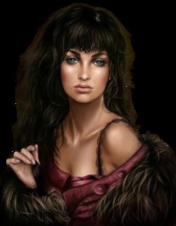 Femme 6