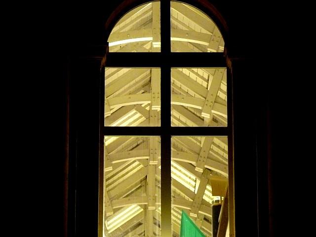 Metz nuit lumière 5 Marc de Metz 2012
