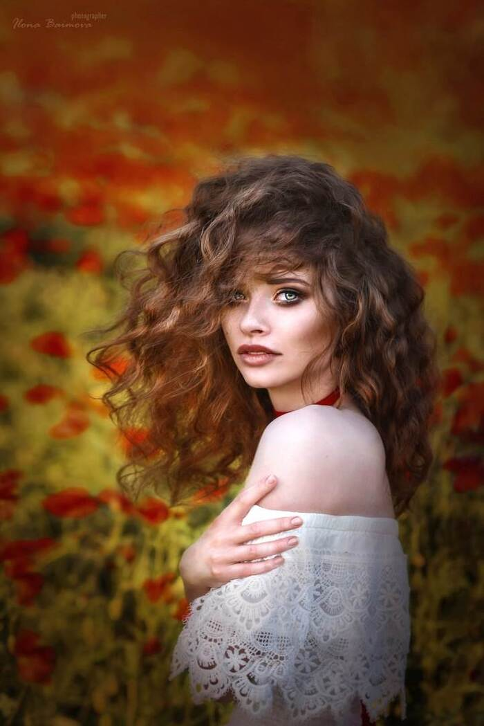 Ilona Baimova photographe 2ème partie
