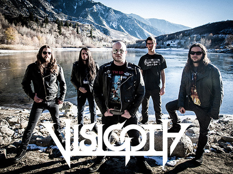 "VISIGOTH - ""Warrior Queen"" (Clip)"