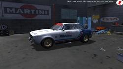 Alfa Romeo GTAm-Alfa 2.0