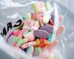 Les bonbons ♥
