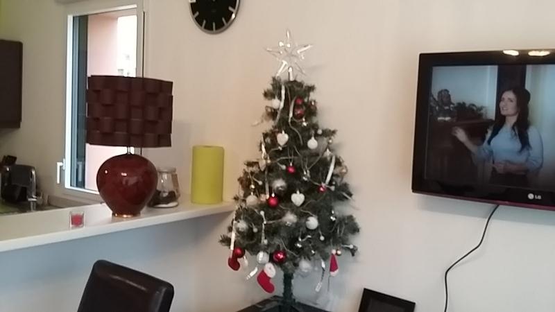 Joyeux Noël à Tous...