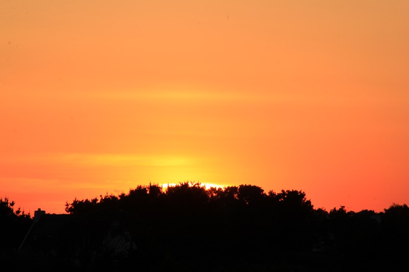 844 - Loctudy (29S) du matin jusqu'au soir !