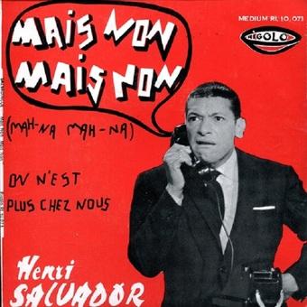 Henri Salvador, 1969
