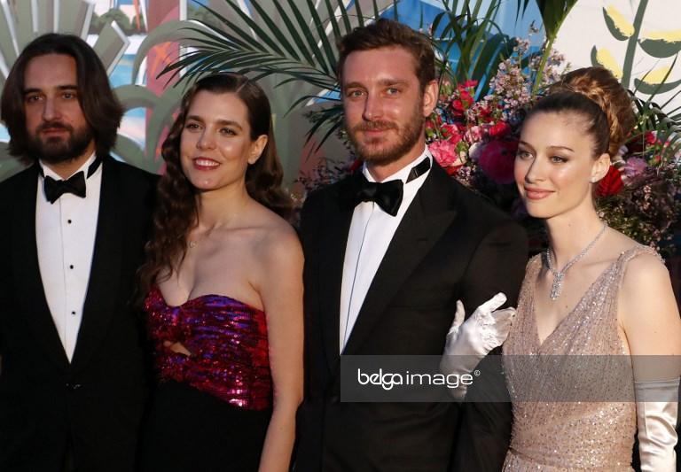 Bal de la Rose 2019 à Monaco