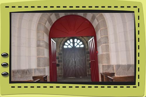 85257 St Michel Mont Mercure
