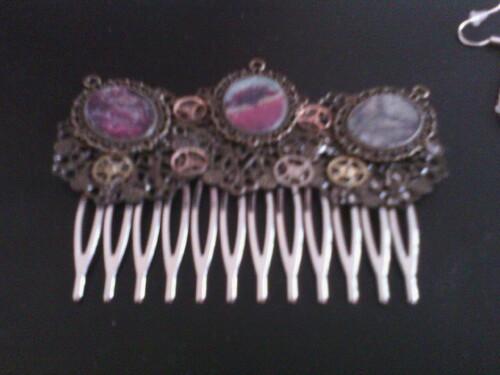 Les premiers bijoux