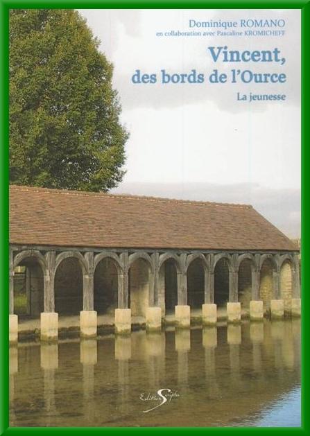 Plusieurs écrivains ont écrit des livres consacrés au Châtillonnais...