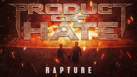 """PRODUCT OF HATE dévoile son nouveau single """"Rapture"""""""