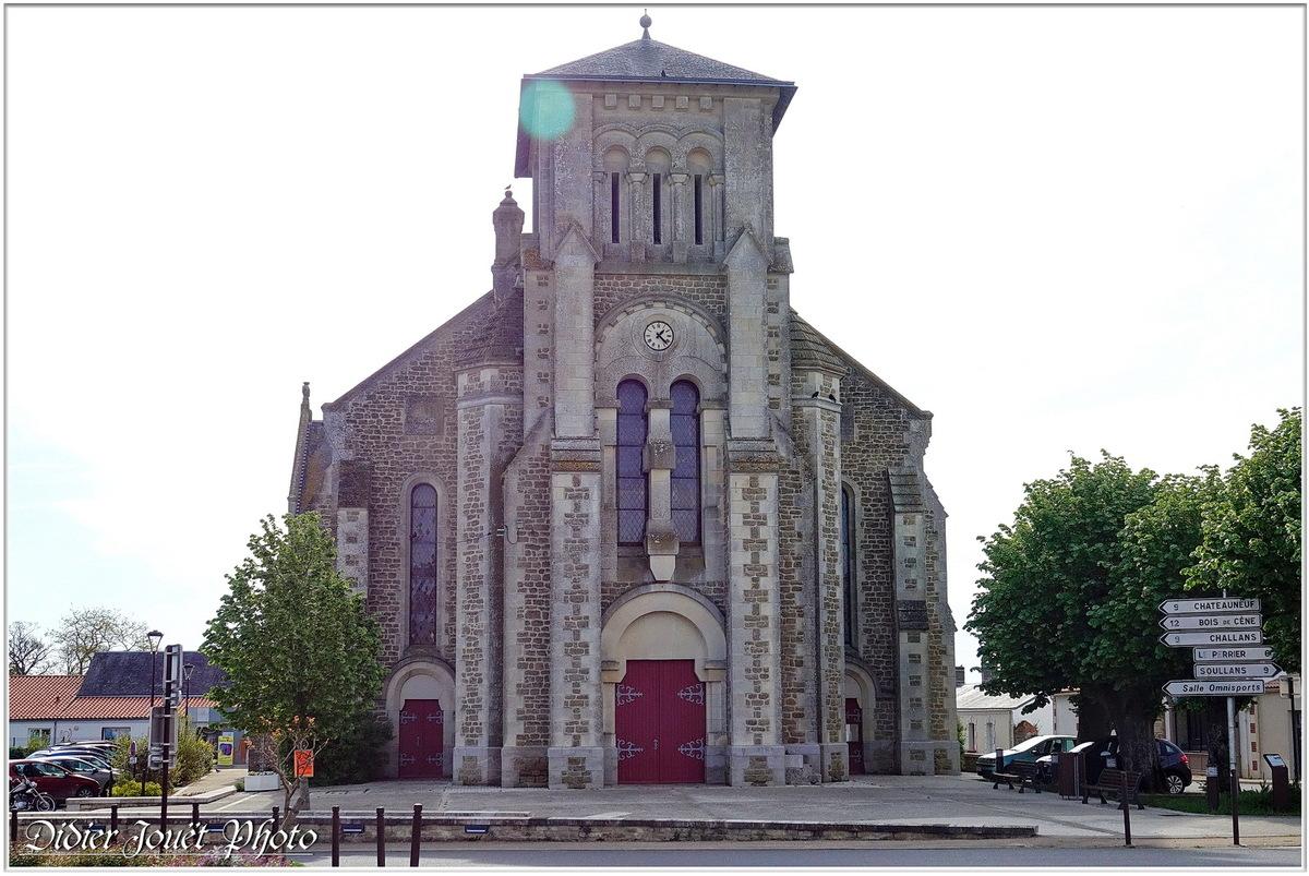 85 . Vendée - Sallertaine (5)