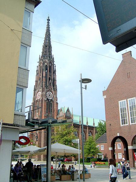 Blog de lisezmoi : Hello! Bienvenue sur mon blog!, L'Allemagne : le Land de Brême - Bremerhaven -