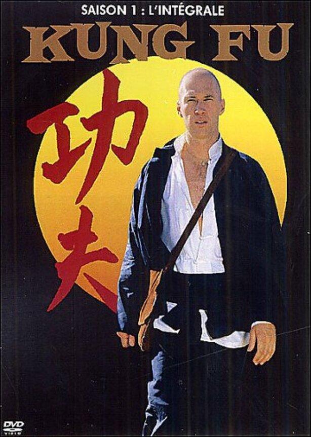 Kung Fu - Saison 1 [Complète]