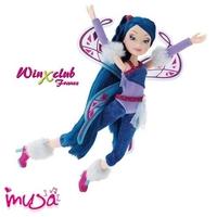 Musa Lovix Fairy