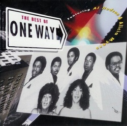 One Way - The Best Of - Complete CD