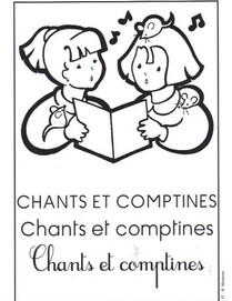 Le classeur des comptines