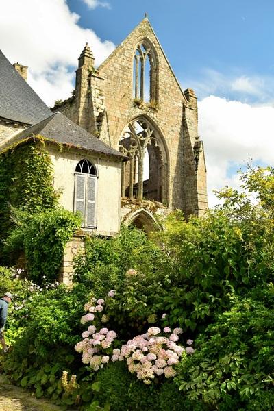 St Quay Portrieux, Pointe de Ménard, Port Lazo, Moulin Craca, Abbaye Beauport, Paimpol