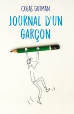 Journal d'un garçon, Colas Gutman