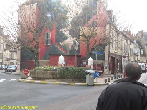 Images de Dijon