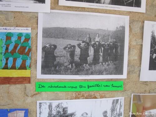 Une très belle initiation à l'histoire de la Résistance