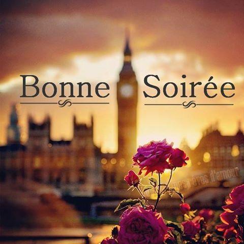 BONNE  SOIREE  3