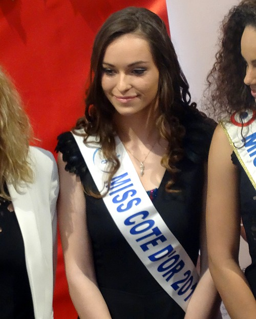 L'élection de Miss Côte d'Or  2017...