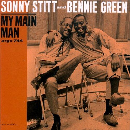 Stitt & Green : Amitié