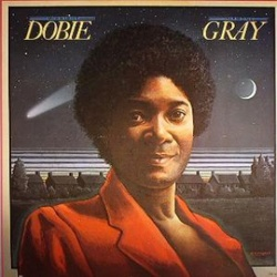 Dobie Gray - Midnight Diamond - Complete LP