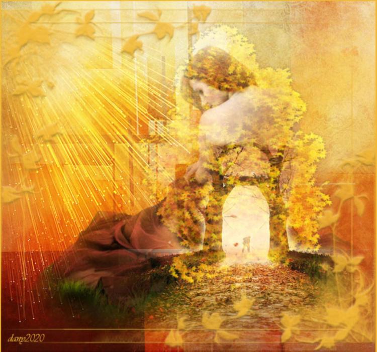 53 versions : l'automne d'Héloïse