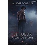 Interview de Aurore Doignies