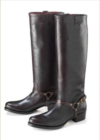 Moloh boots
