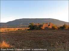 (J21) Artieda / Undues de Lerda _21km_ 21 septembre 2013