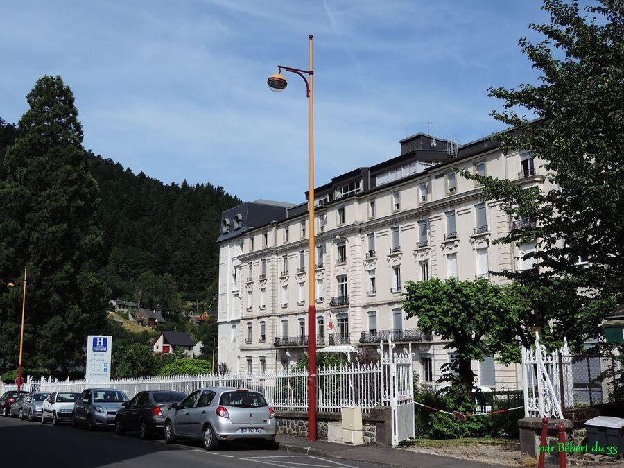 Mont Dore la ville (63)