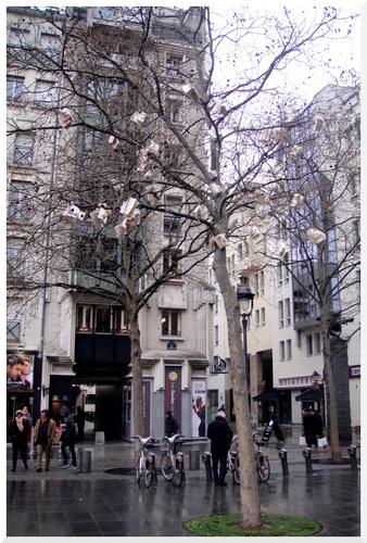 L'arbre à livres