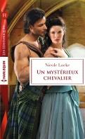 Chronique Un mystérieux chevalier de Nicole Locke