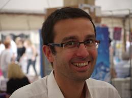 """""""En vie à Béziers"""" avec Pierre Daum, spécialiste de l'Algérie et auteur notamment de """"Ni valise, ni cercueil"""""""
