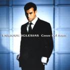 Image result for Enrique Iglesias cosas del amor (1998) album cover