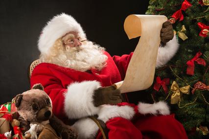 Un joli conte de Noël