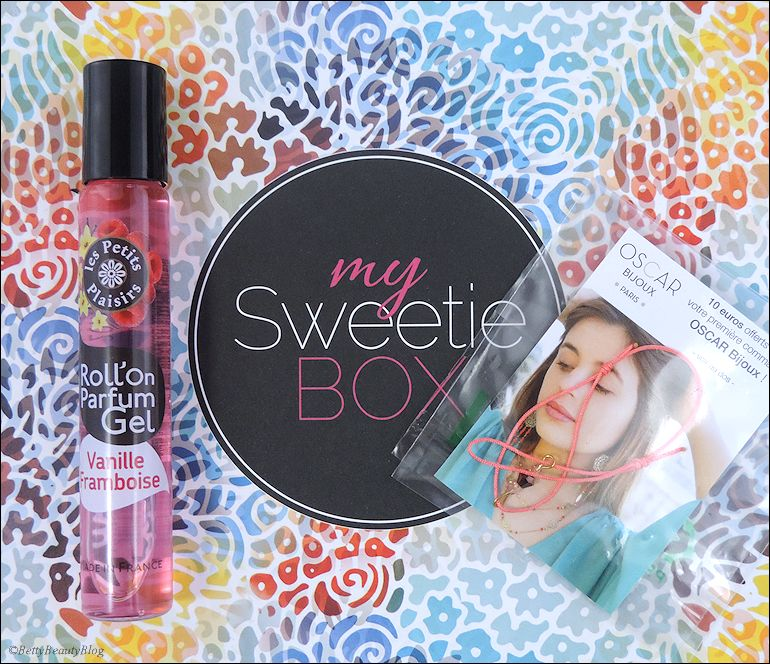 Mysweetiebox waves after waves