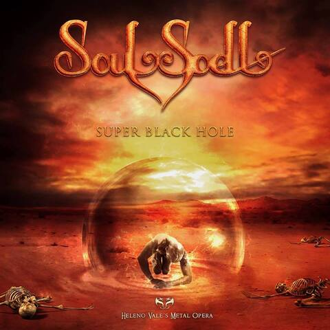 "SOULSPELL - ""Super Black Hole"" (Clip)"