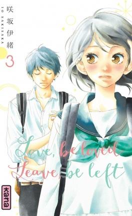 Akari est intriguée par Kazuomi qui a bien voulu écouter ses états d'âme. Elle est déstabilisée, car Kazuomi n'est pas le genre de garçon dont elle tombe amoureuse habituellement. Quant à Rio, il ressent un sentiment complexe en apprenant qu'Akari est attirée par Kazuomi. Et Yuna a le coeur serré en pensant à ce qu'éprouve Rio…