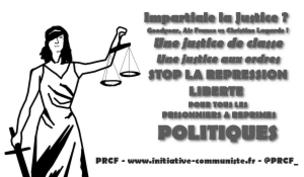Stop aux procès politiques contre Eric Drouet et Maxime Nicolle et les gilets jaunes #acte21 #acteXXI