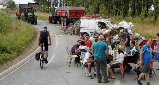 les éleveurs français